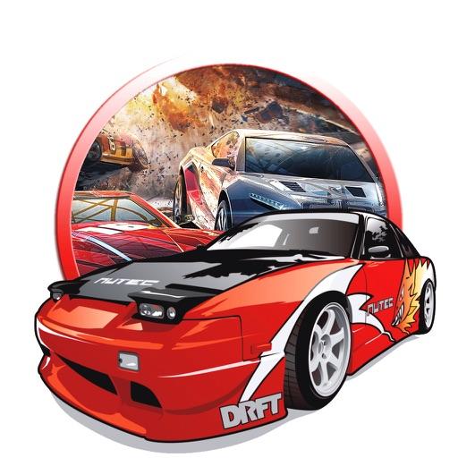 Ultimate Speed Car Race iOS App