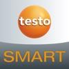 testo Smart Probes - Smartphone. Smart Probes. Smart work.