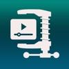 Fastest Video Compressor -  Shrink Videos