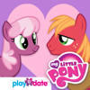 PlayDate Digital - My Little Pony: Hearts and Hooves Day アートワーク