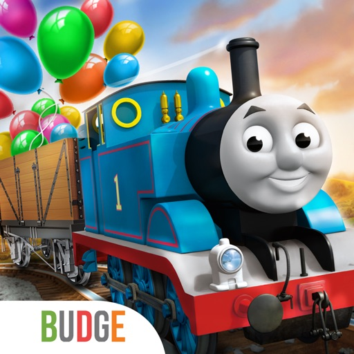 Thomas & Friends: Express Delivery - Train Adventure