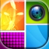 Fun Collage Creator for Photos – Awesome Pic Editor with Frame Filters and Borders