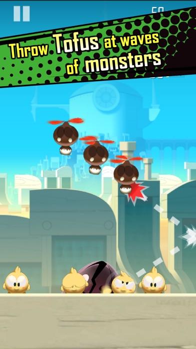 Screenshots of Dofus Pogo for iPhone