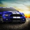 Simulator Driver Sport Car 3D