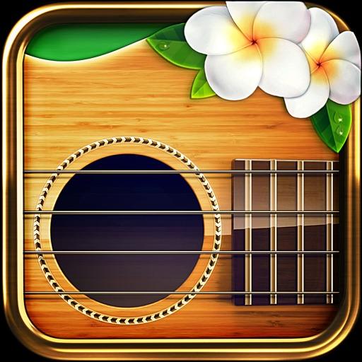 Futulele – 演奏虚拟的四弦琴