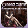 Evidence Collector Hidden Objects Games