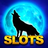 Howling Wolf: Spirit of the Moon Vegas Slots