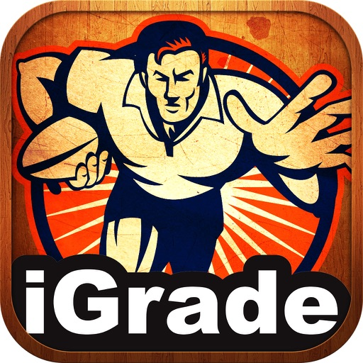 iGrade for Rugby