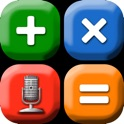 Talking Calculator icon