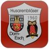 Husarenbläser 1960 Dom-Esch