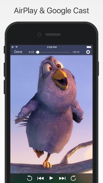 Infuse Pro 4 Screenshots