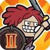 Clumsy Knight 2