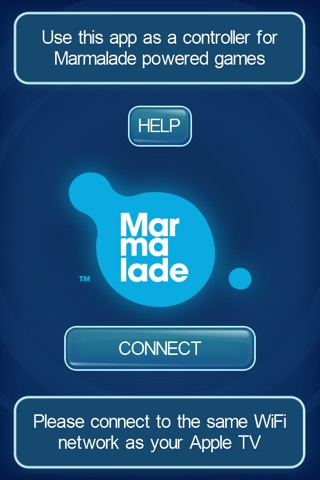 Marmalade Multiplayer Game Controller screenshot 2