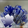 Minerals Jigsaw Puzzles Collection