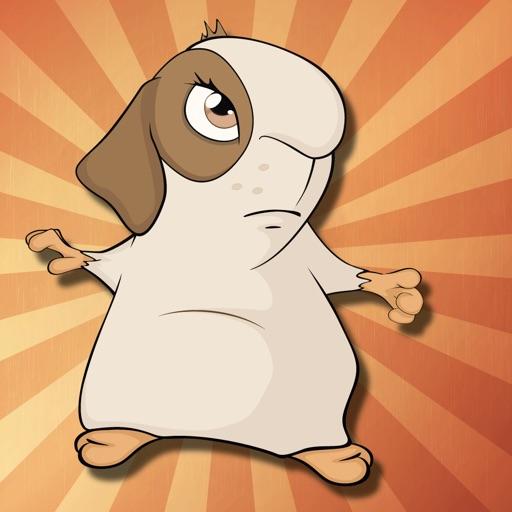 Guinea Pig Scuttle iOS App