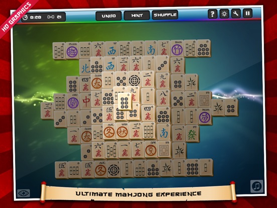 1001 Ultimate Mahjong Screenshots
