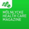 Mölnlycke Health Care Magazine & Sustainability report