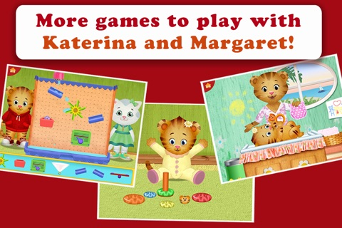 Daniel Tiger's Stop & Go Potty screenshot 4