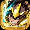 SAINT SEIYA COSMO SLOTTLE Slot Battle