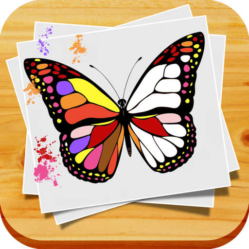 ColoringBook Pro - Play and Learn