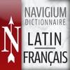 Navigium Dictionnaire Latin