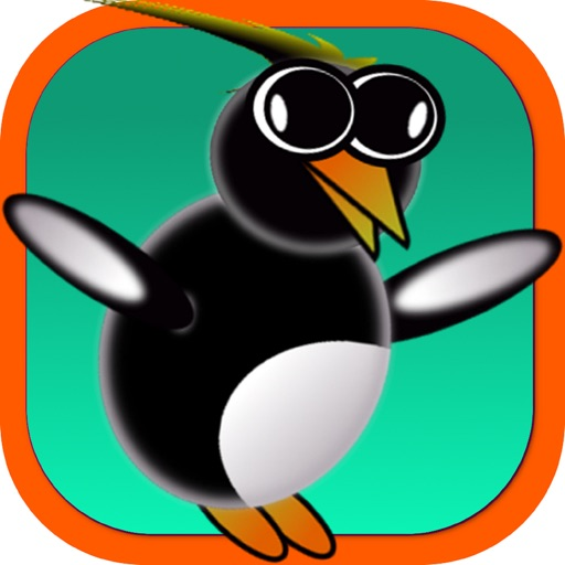 OC Penguin iOS App