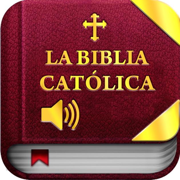 descargar la santa biblia catolica completa gratis en español pdf