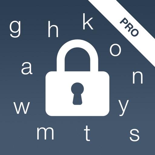 Secure Text Keyboard PRO -「メッセンジャーなどのプライベートなメッセージを暗号化」