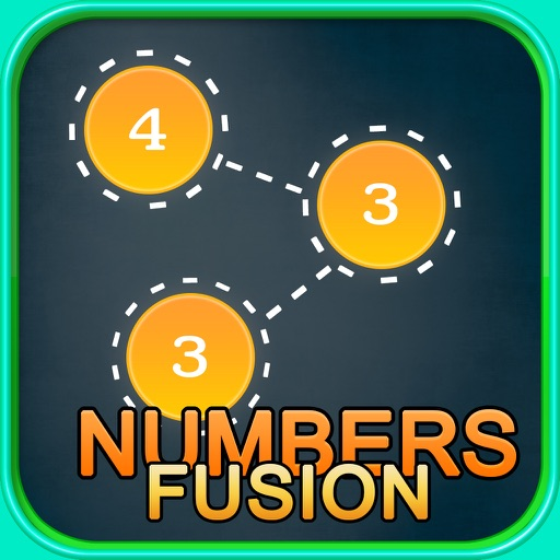 Numbers Fusion iOS App