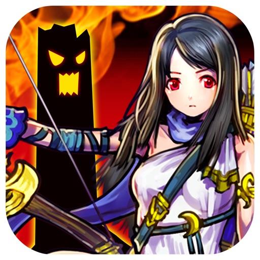 Hell Tower iOS App