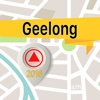 Geelong Offline Map Navigator und Guide