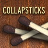 Collapsticks