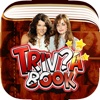 Trivia Book : Puzzles Question Quiz For Gilmore Girls Fans Free Games