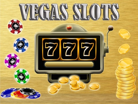 Las vegas slot machine jackpots
