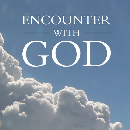 Encounter with God – Daily Bible reading guide from Scripture Union