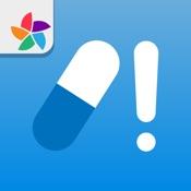 Do not forget your pills   Non scordare la medicina