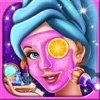 Princess makeover&dressup Salon1