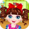 Girls Fashion Salon-Hairstyles For Girls&Fashion Princess Designer
