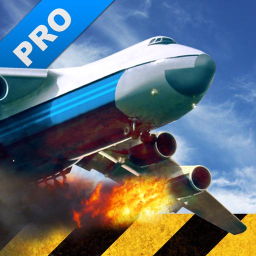 Extreme Landings Pro - посадки в экстремальных условиях