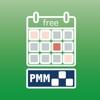 CuadraTurnos PMM Free (Calendario de turnos de trabajo para trabajadores de la PM de Madrid)