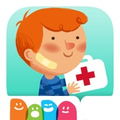 CRUZ ROJA - Prevención de accidentes y primeros auxilios para niños y niñas