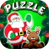 Christmas Puzzles Slide