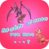 Dinosaurs Math Game For Kids Version