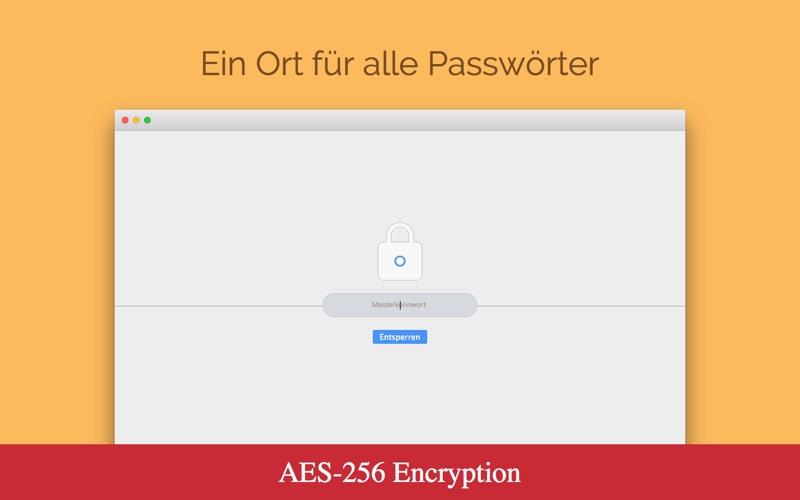 Enpass Password Manager Screenshot