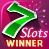 Slots WINNER - FREE Casino Slot Machine Games