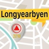 Longyearbyen Offline Map Navigator and Guide