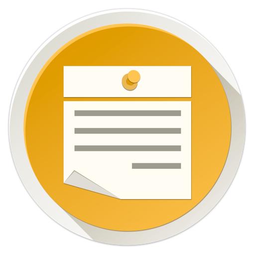 Notes for Google Keep - App with Menu Bar Tab & Window Experience