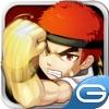 热血街霸 - 3D格斗类游戏