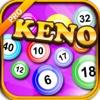 Une loterie Keno