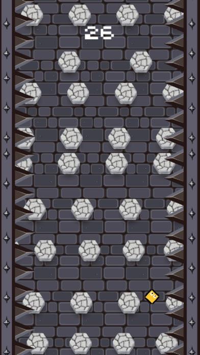 Dungeon Geometry Jump Screenshot